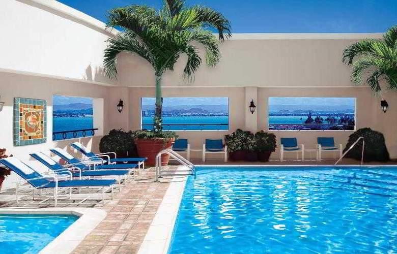Sheraton Old San Juan - Pool - 16