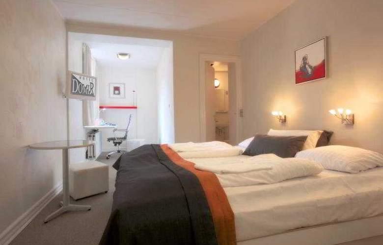Hotel Domir - Room - 3