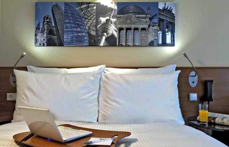 Hampton By Hilton Berlin City West - Hotel - 8