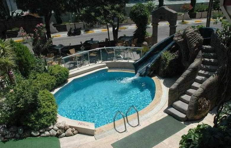Bahar Apart - Pool - 7