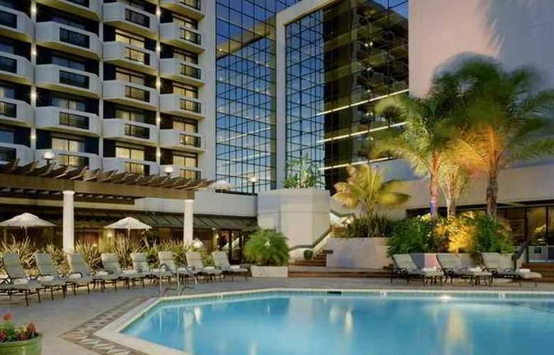 Doubletree Hotel San Jose - General - 2