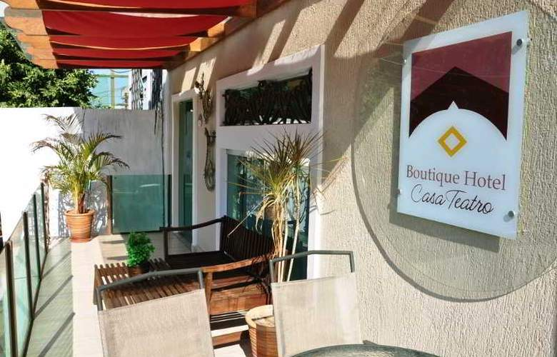 Boutique Hotel Casa Teatro - Hotel - 4
