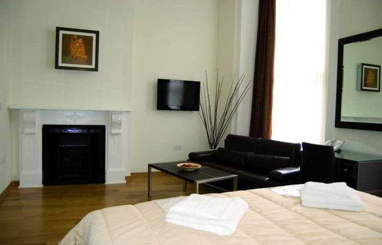 The Hyde Park - Room - 2