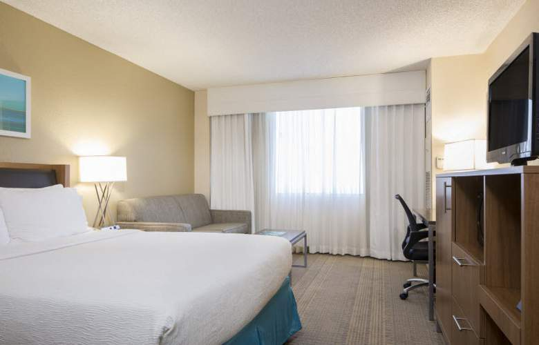 Holiday Inn Palm Beach-Airport Conference Center - Room - 9