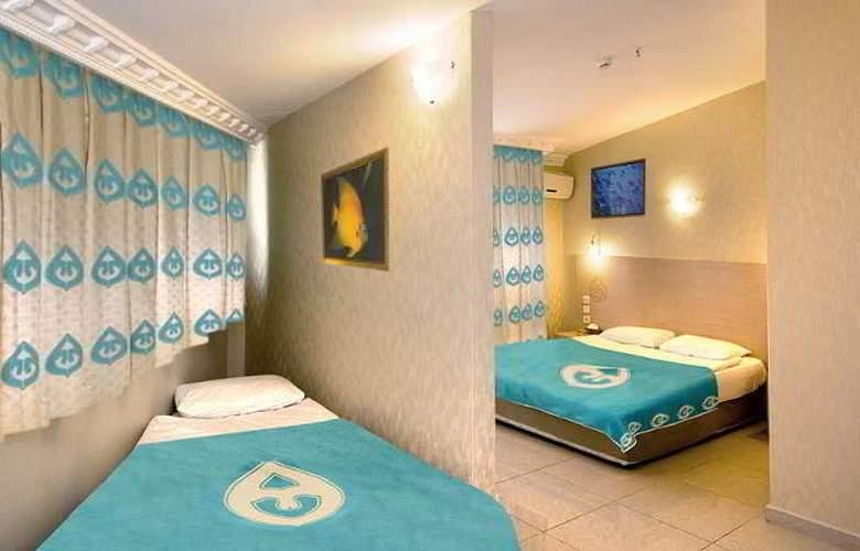 Daima Biz Hotel - Room - 13