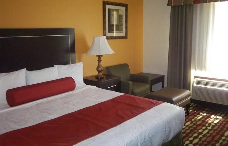 Best Western Greentree Inn & Suites - Room - 102