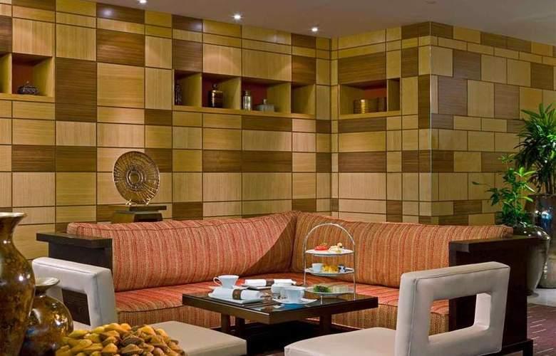 Sofitel London Heathrow - Restaurant - 72