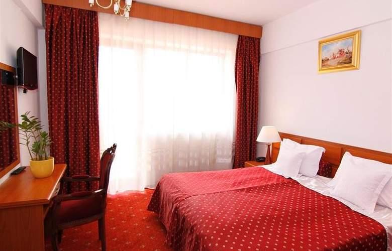 Best Western Silva - Room - 12