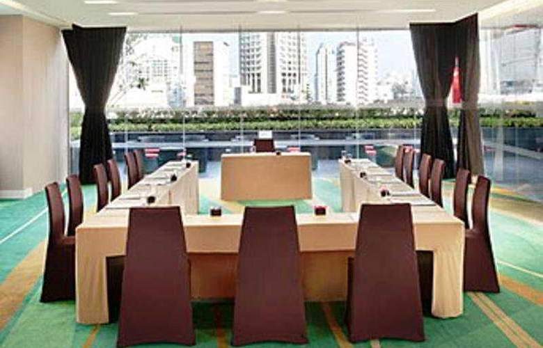 Fourpoints By Sheraton Bangkok - Conference - 8