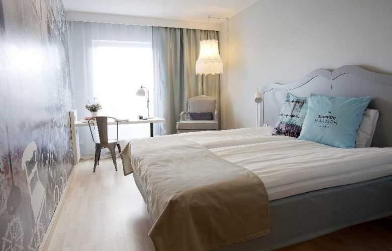 Scandic Malmen Stockholm - Room - 12