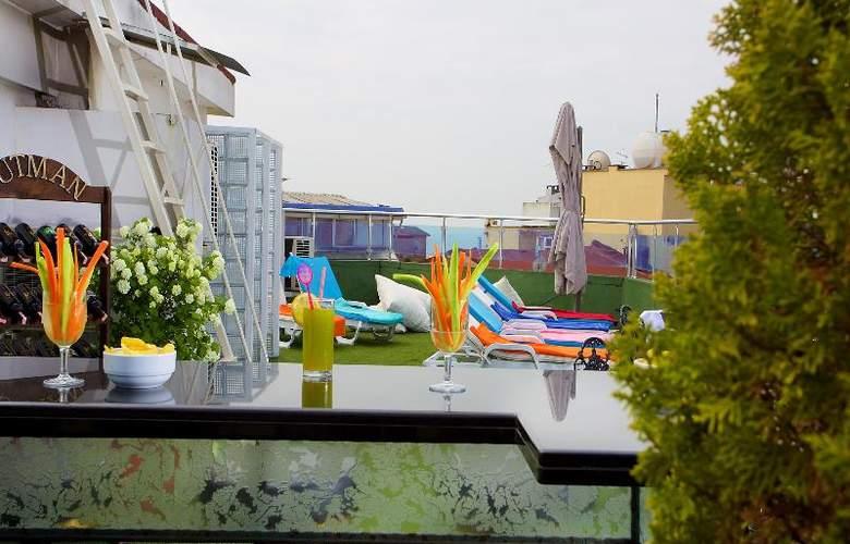 Barin - Terrace - 38