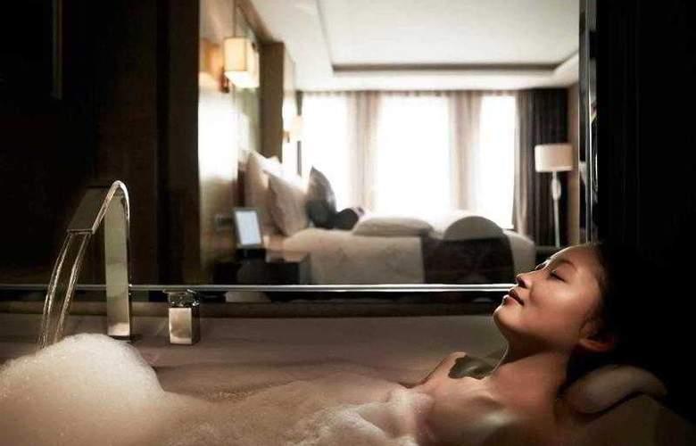 Pullman Wuxi New Lake - Hotel - 26
