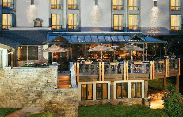 The Stonebridge Inn - Hotel - 0