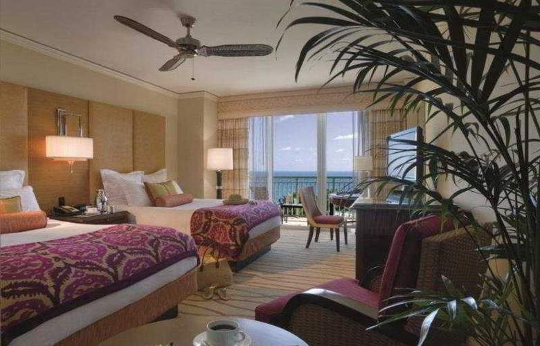 The Ritz-Carlton, Key Biscayne - Room - 7