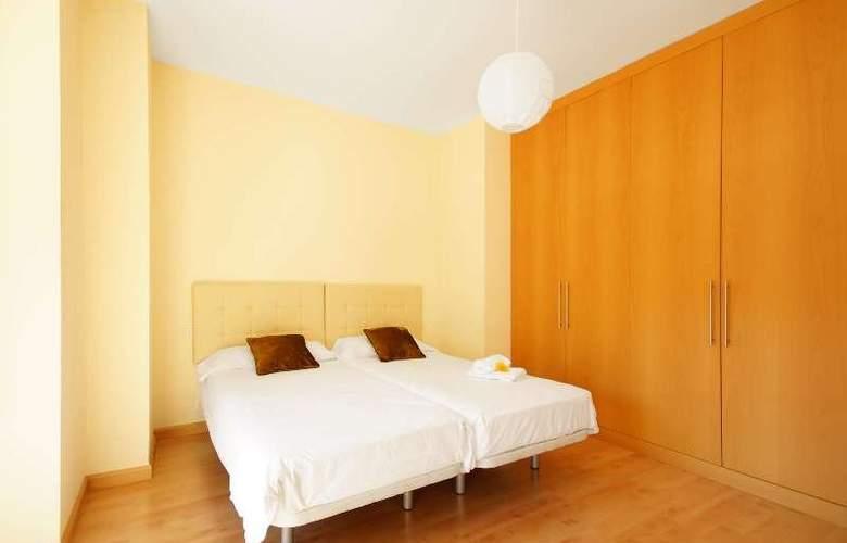 Barcelona Suites - Room - 7