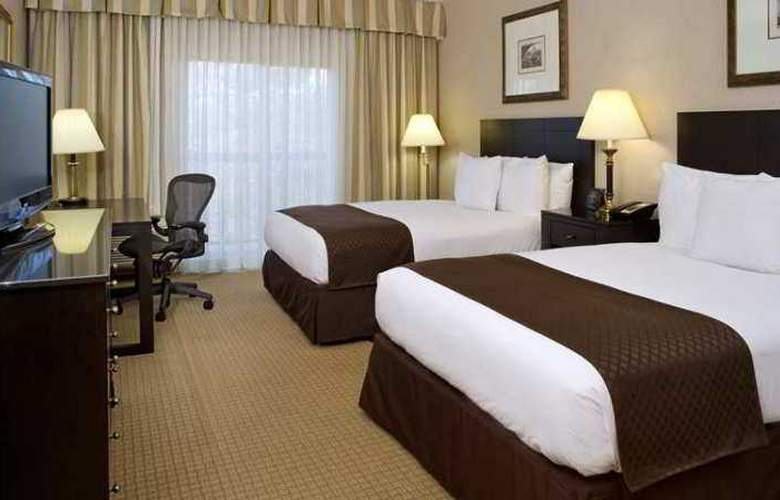 DoubleTree by Hilton Hotel Chicago Wood Dale - Hotel - 2