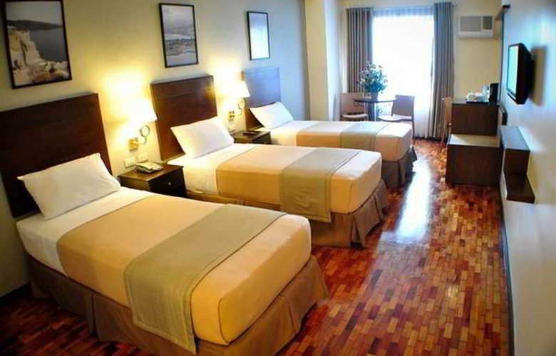 Fersal Hotel Quezon City - Room - 4