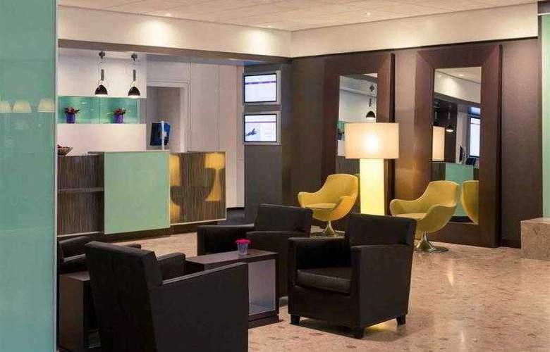 Mercure Utrecht Nieuwegein - Hotel - 13