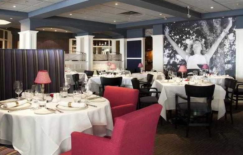 Best Western Hotel Aristocrate Quebec - Hotel - 38
