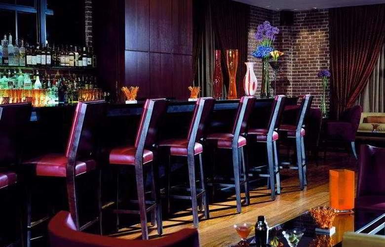 Ritz-Carlton Georgetown - Bar - 5
