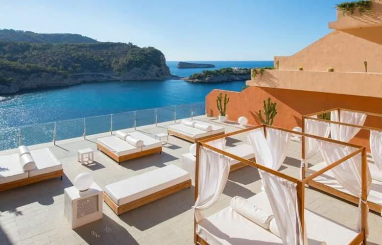 OLE Galeón Ibiza - Terrace - 20