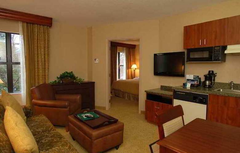 Homewood Suites by Hilton Atlanta - Buckhead - Hotel - 1