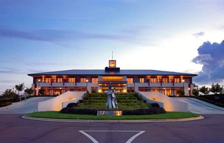 Mercure Kooindah Waters Central Coast - Hotel - 65