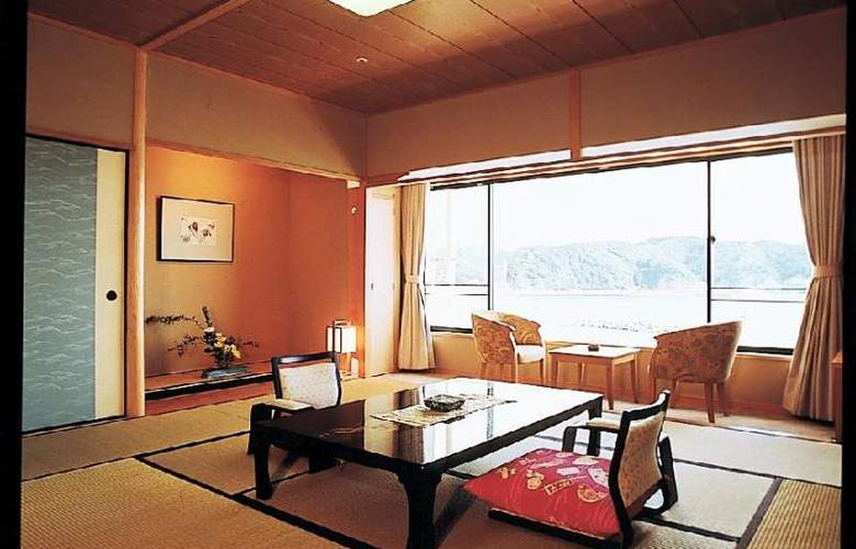 Michitekuru Kokoro No Yado Kichimu - Hotel - 0