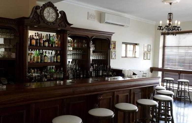 The Victorian Hotel 1906 - Bar - 9