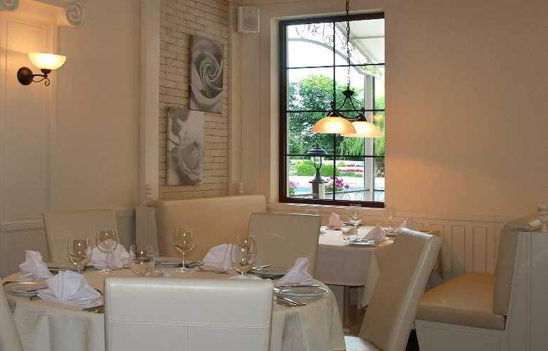 Arabella - Restaurant - 19
