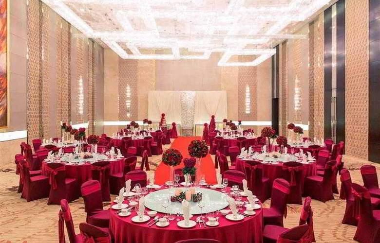 Grand Mercure Beijing Dongcheng - Hotel - 6
