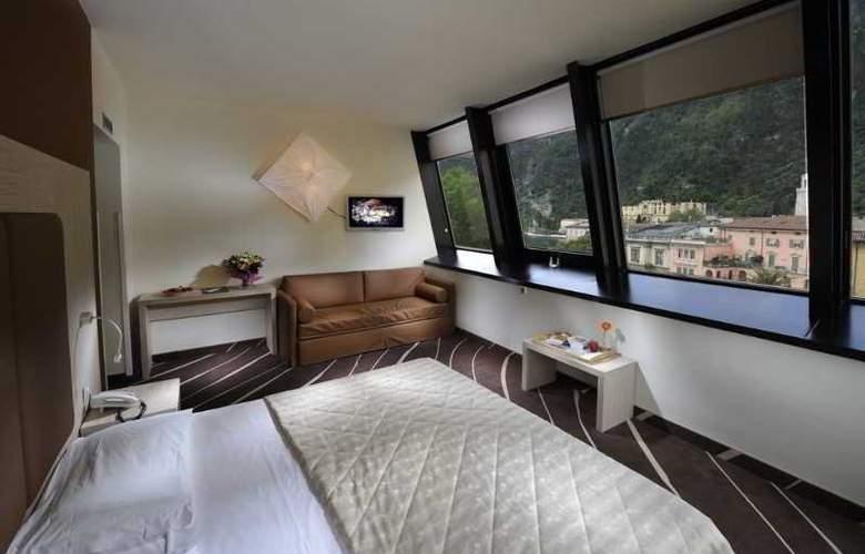 Grand Hotel Riva - Room - 5
