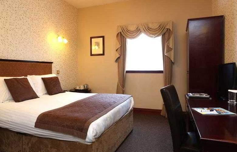 Best Western Dryfesdale - Hotel - 64