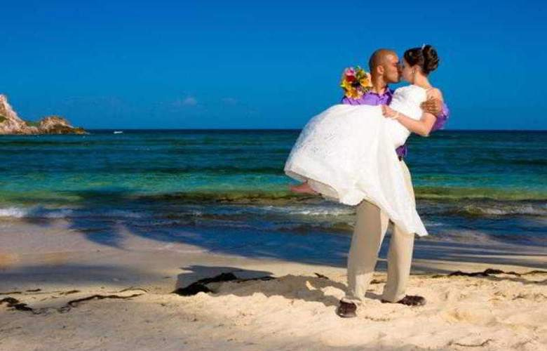 Bolongo Bay Beach Resort - Beach - 12