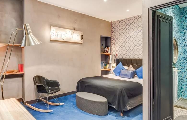 Ze Hotel Paris - Room - 11