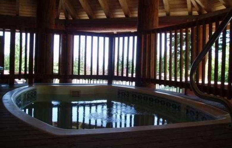 Kintla Lodge - Pool - 6