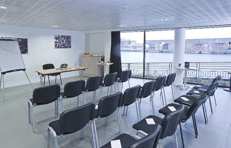 All Suites Appart Hotel Dunkerque - Conference - 7