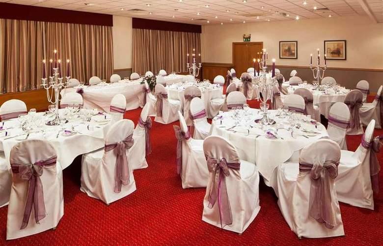 Ramada Maidstone - Hotel - 43