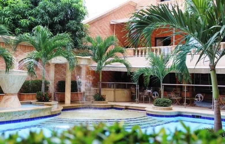 Tativan Hotel - Pool - 2