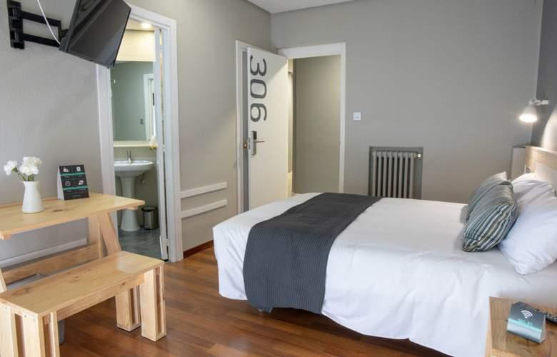 Alda Centro - Room - 4