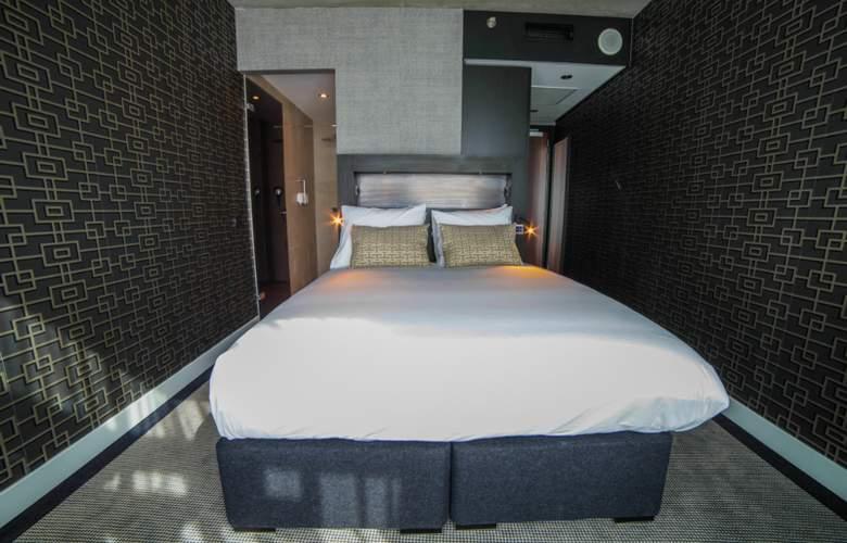 DoubleTree by Hilton Amsterdam - NDSM Wharf - Room - 13