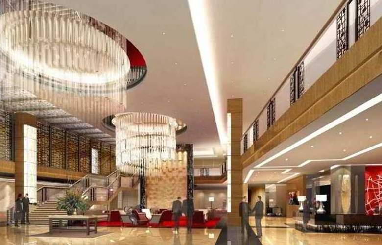 DoubleTree Hilton Kunshan - Hotel - 15