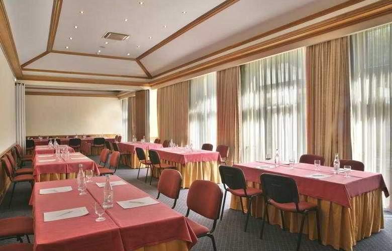 SANA Estoril Hotel - Conference - 10