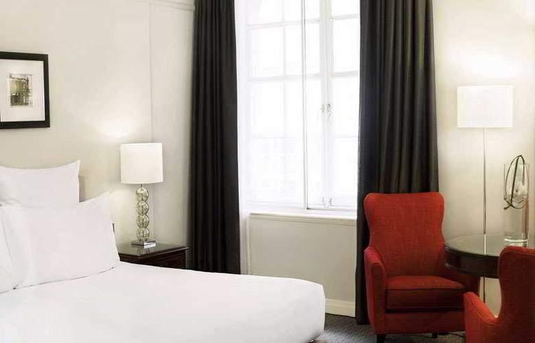 Le Meridien Piccadilly - Room - 7