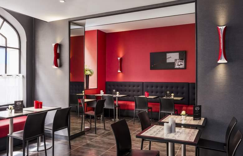 Regina Opéra Grands Boulevards - Bar - 3
