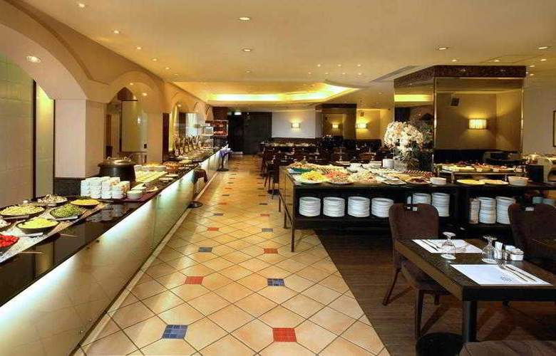 Empire Hotel Hong Kong - Wan Chai - Restaurant - 16