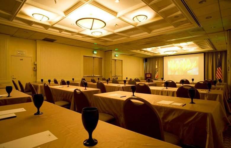 Miyako Hotel Los Angeles - Conference - 10