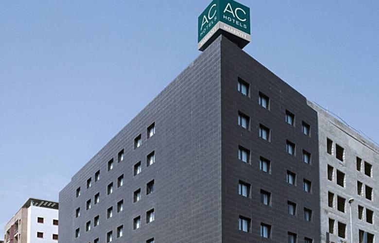 Ac Algeciras - Hotel - 0