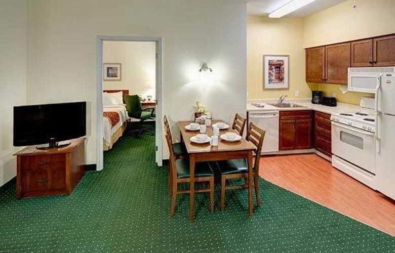Residence Inn Houston West/Energy Corridor - Hotel - 2