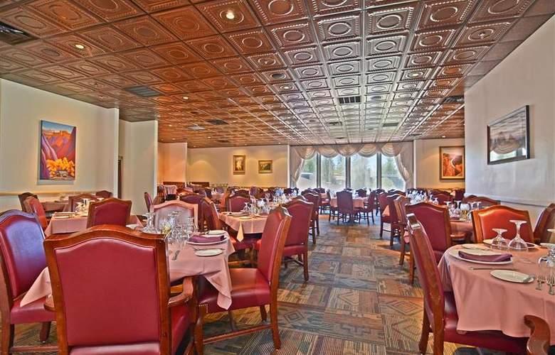 Best Western Premier Grand Canyon Squire Inn - Restaurant - 150